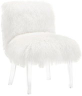 Sophie Lucite Chair