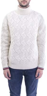 Tommy Hilfiger Blend Wool Sweater