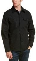 Victorinox Draftsman Shirt Jacket.