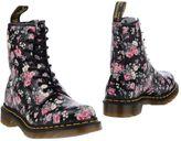 Dr. Martens Ankle boots - Item 11277556