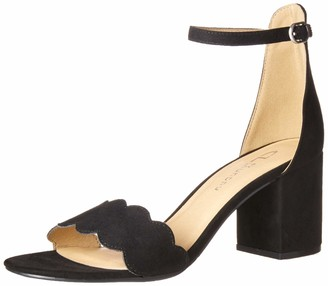 Chinese Laundry Women's Jayne Heeled Sandal