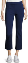 Tory Burch Stacey Ponte Cropped Pants