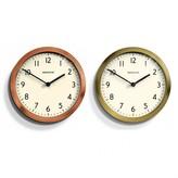 Graham and Green The Spy Wall Clocks