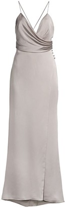 Fame & Partners The Ferne Column Dress