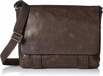 Frye Men's Logan Messenger