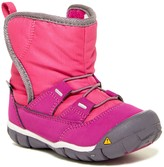 Keen Peek-A-Boot Fleece Lined Boot (Toddler)