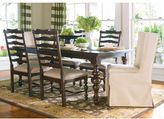 Paula Deen Home Paula's Table in Tobacco Finish
