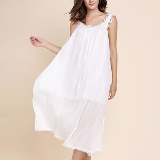 Black Label Diana Tank Nightgown