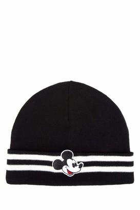 GCDS Disney Striped Beanie