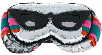 Couture Eye Mask sunglasses