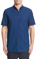 Rag & Bone Smith Trim Fit Sport Shirt