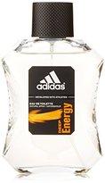 adidas Deep Energy by For Men. Eau De Toilette Spray 3.4-Ounces