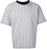 3.1 Phillip Lim striped T-shirt