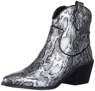 Betsey Johnson Women's LUCKI Ankle Boot