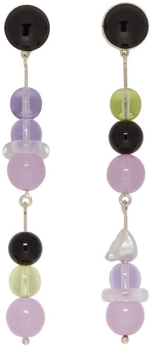 bb3d03bb1 Lilac Earrings - ShopStyle