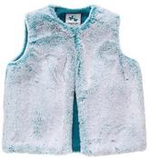 Gymboree Faux-Fur Vest