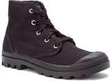 Palladium Women's Pampa Hi Canvas