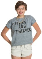 MinkPink Gypsies and Thieves Tee 8124952