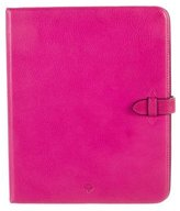 Mulberry Leather iPad Case