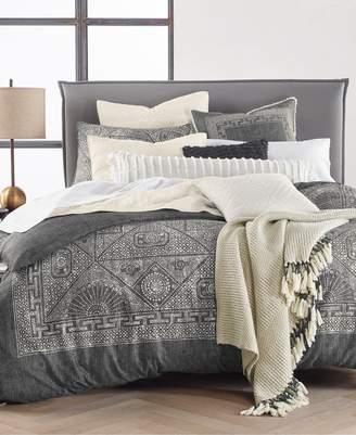 Lucky Brand Bali Batik Comforter Set