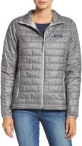 Patagonia Nano Puff(R) Water Resistant Jacket
