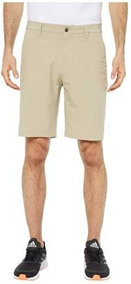 adidas Ultimate 9 Shorts (Grey Two) Men's Shorts