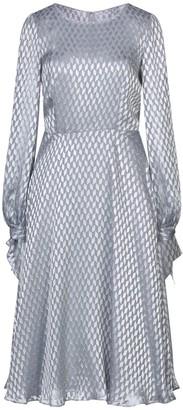 Luisa Beccaria Knee-length dresses
