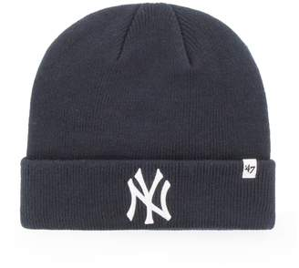 '47 New York Yankees MLB Raised Cuff Knit Beanie