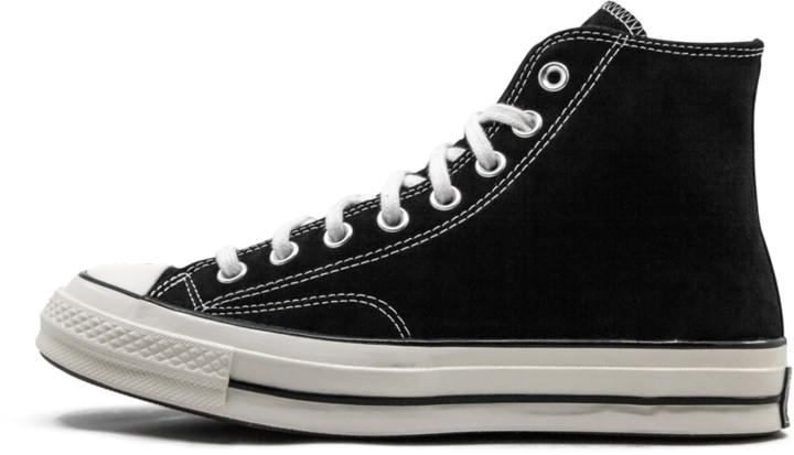 Converse CHUCK 70 HI 'Black' Shoes