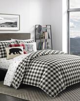 Thumbnail for your product : Eddie Bauer Mountain Plaid Duvet Set