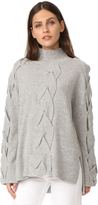 Robert Rodriguez Cable Knit Sweater