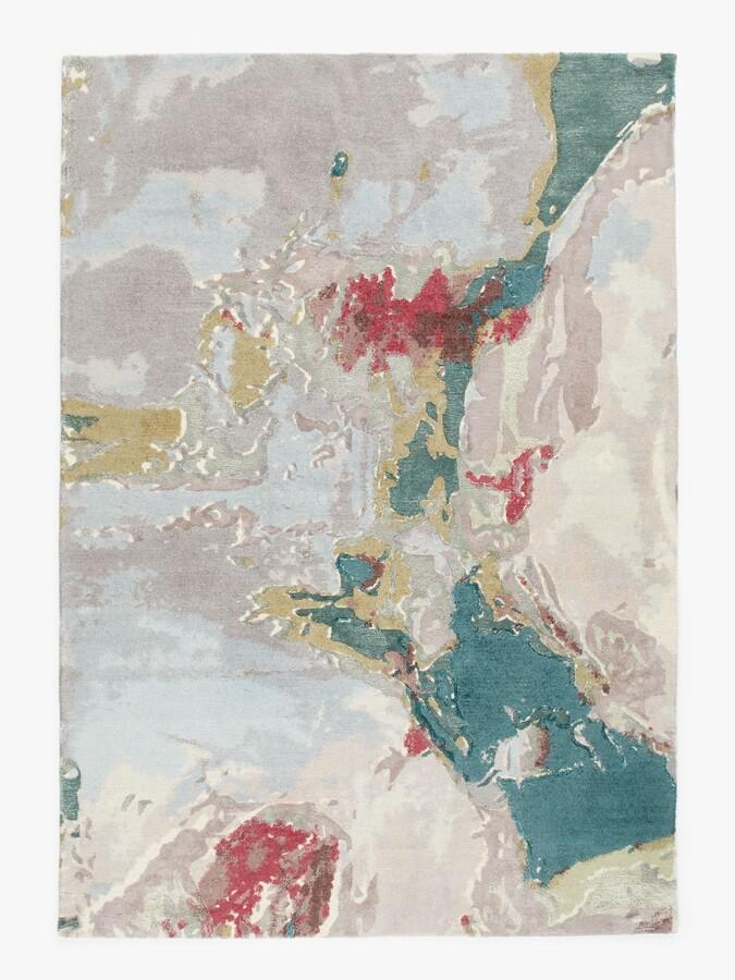 Thumbnail for your product : John Lewis & Partners Sissinghurst Floral Rug, L170 x W240 cm