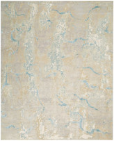 Christopher Guy Tranquilite Hand-Knotted Rug, 10' x 14'