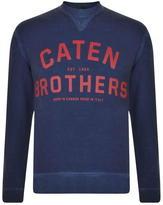 DSQUARED2 Caten Brothers Sweatshirt