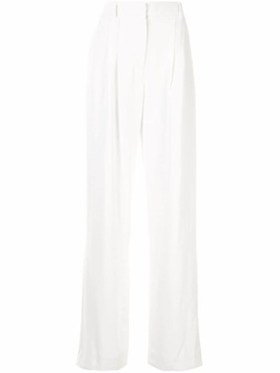 Manning Cartell Australia Wide Leg Pleated Trousers