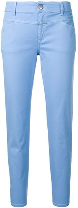 Closed Pedal Queen trousers