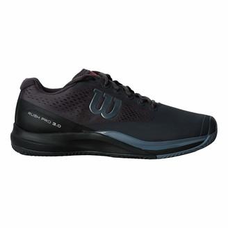Wilson Women's Rush Pro 3.0 Clay Shoes