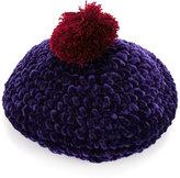 711 - Author beret - women - Acrylic - One Size