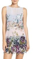 Ted Baker Women's Enchantment Cover-Up Dress