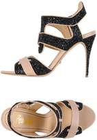 Jerome C. Rousseau Sandals - Item 11202484