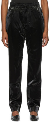 Alyx Black Nightrider Lounge Pants