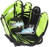 Franklin Sports Glow Max Air Tech Glove & Ball