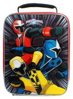 Power Rangers Sabaan 9.5 Lunch - Black