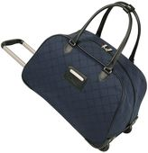 Chaps Presidio 20-Inch Wheeled Duffel Bag