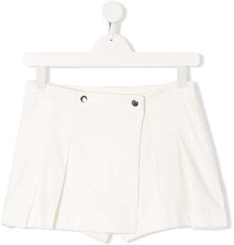 Moncler Enfant TEEN mini skort
