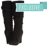 Michael Antonio Elaina Women's Pull-on Boots