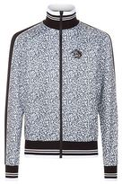 Just Cavalli Leopard Print Jacket