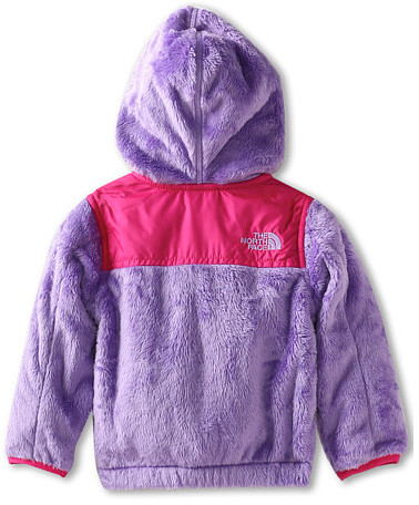 The North Face Kids Oso Hoodie 13 (Infant)