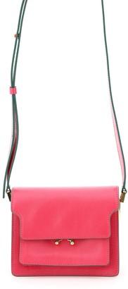 Marni New Trunk Mini Shoulder Bag