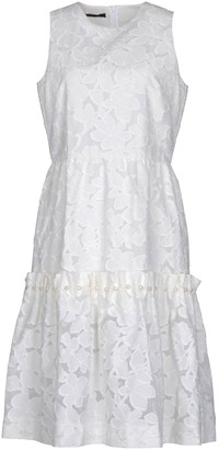 Mother of Pearl Knee-length dresses